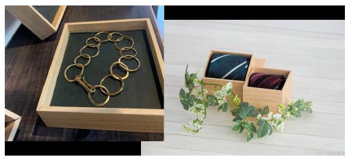 wealboxの「新商品の販売や商品価値を高める時などにパッケージを変える事で効果がアップします。」画像
