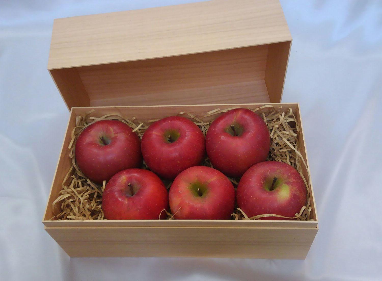 フルーツギフト用ボックス